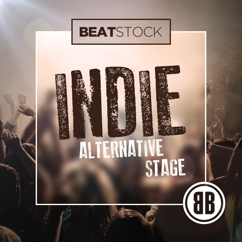 BEATSTOCK - INDIE AND ALTERNATIVE STAGE