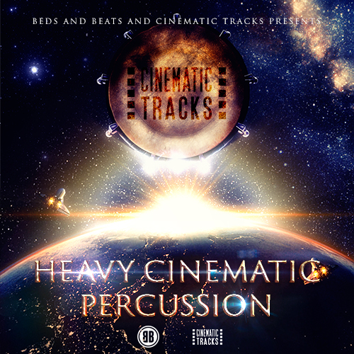 HEAVY CINEMATIC PERCUSSION